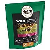Nutro Wild Frontier Cachorro Pavo y Pollo 1,5KG