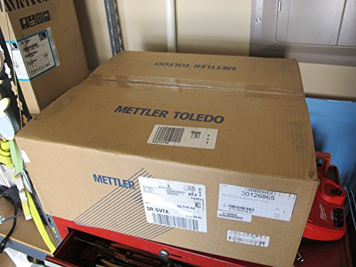 Mettler Toledo Bench Scale PS series Shipping UPS Bench Scale,NTEP Legal For Trade,RS232, 150 lb x 0.05 lb,New