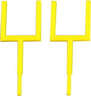 Cake Goal Post Topper (2 Pack)