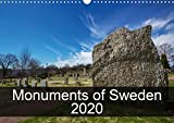 Monuments of Sweden 2020 2020: The best photos from Wiki Loves Monuments, the world's...