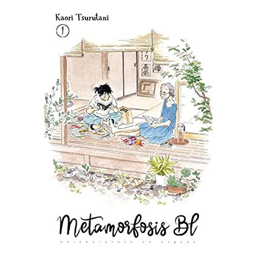 Metamorfosis bl 01 (edicion limitada con postal firmada)