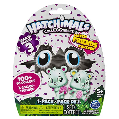 Hatchimals CollEGGtibles 1 Pack S3