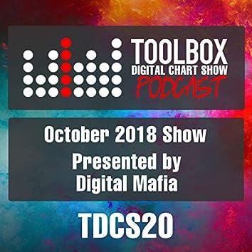 Toolbox Digital Chart Show - October 2018