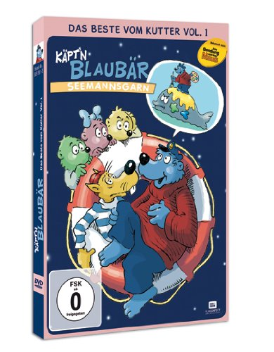 Käpt'n Blaubär - Seemannsgarn, Best of Vol. 1
