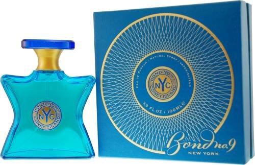 Bond No. 9 Coney Island By Bond No. 9 For Unisex Eau De Parfum Spray 3.3 Oz