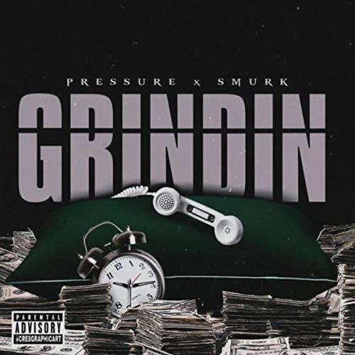 Smurk feat. Pressure