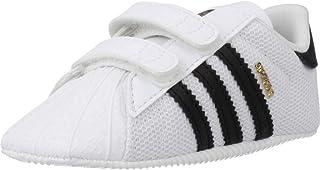 adidasSuperstar Crib Chaussures de Gymnastique Mixte bébé
