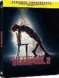 Deadpool 2 (Steelbook) [Italia] [Blu-ray]