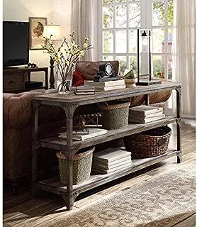 Best dark oak sideboard furniture Reviews