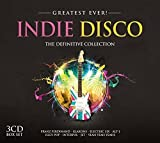 Greatest Ever Indie Disco (3 CD)...