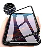 TENGMAO For SAMSUNG GALAXY A10/M10 Magnetic Case,Slim Clear