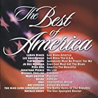 God Bless the USA Vol 1 by Various (2002-06-11)