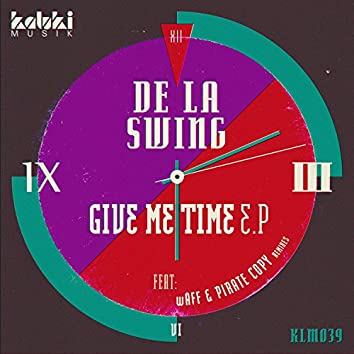 Give Me Time EP