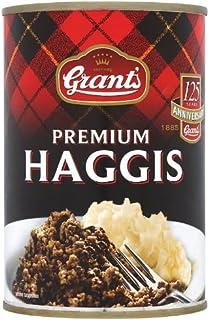 Grants Haggis 392 g (Pack of 6)