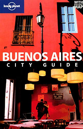 Buenos Aires (Lonely Planet)