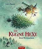 Die kleine Hexe feiert Weihnachten - Lieve Baeten