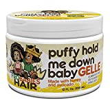 FroBabies Hair Puffy Hold Me Down Baby Gelle 12oz