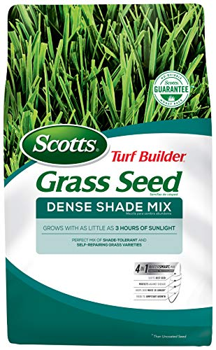Scotts Turf Builder Dense Shade Mix, 7 lbs