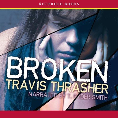 Broken cover art