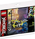 LEGO Ninjago Merchant Avatar Jay Polybag Set 30537 (Bagged)