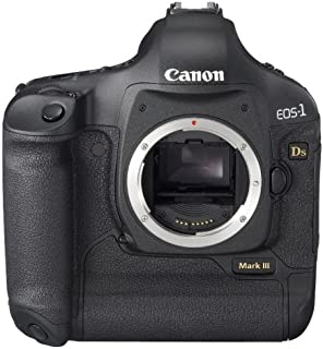 Canon デジタル一眼レフカメラ EOS 1Ds MarkIII
