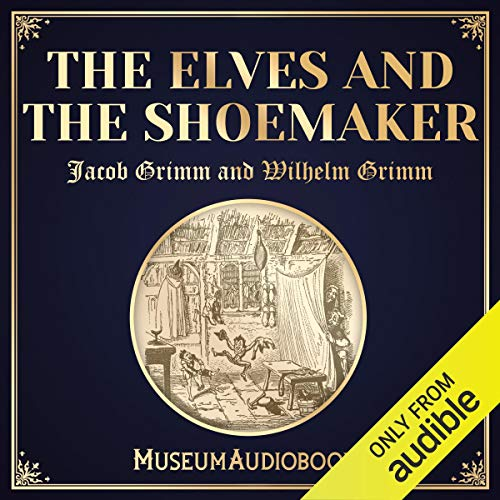 The Elves and the Shoemaker cover art