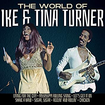The World of Ike & Tina Turner