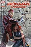 All-new iron man & avengers nº 4 (couverture 1/2)