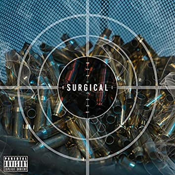 Surgical (feat. Mark Myles)