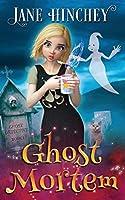 Ghost Mortem (Ghost Detective)