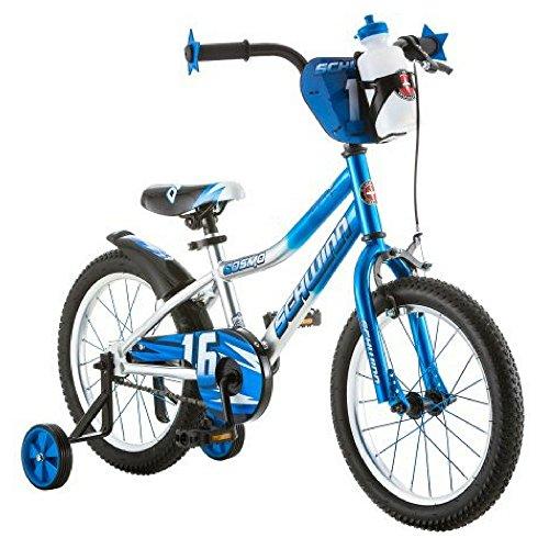 """Schwinn 16"""" Cosmo Boys' Bike"""