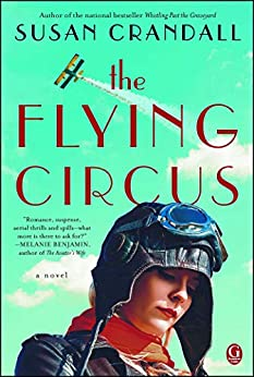 The Flying Circus by [Susan Crandall]