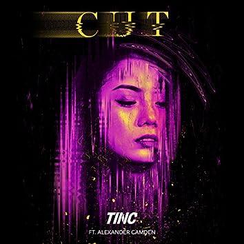 CUT (feat. Alexander Camden)