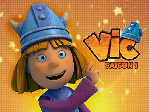 Vic le Viking - Saison 1