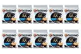 TASSIMO L'OR Espresso Descafeinado Cápsulas de café T-Discs Pods 10 Pack, 160 Porciones