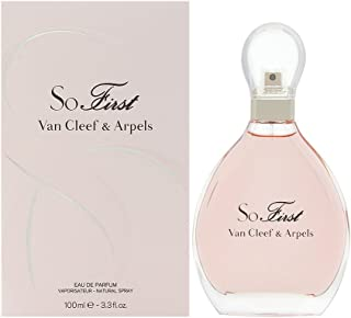Van Cleef and Arpels So First by Van Cleef and Arpels - perfumes for women, 100 ml - EDP Spray
