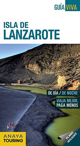 Isla de Lanzarote (Guía Viva - España)