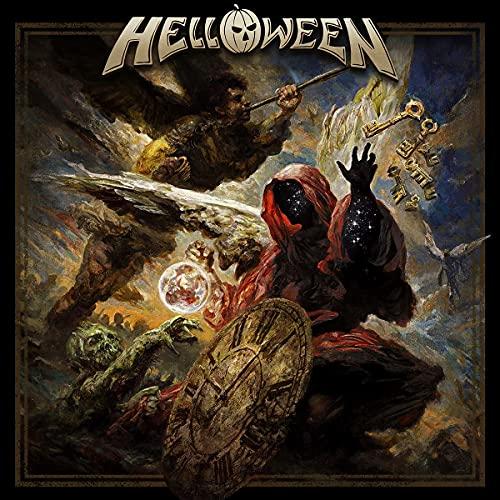 Helloween [Cd/Br/2021]