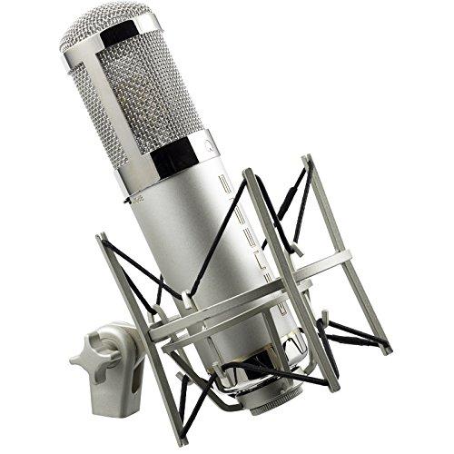 MXL Genesis HE Heritage Edition Tube Microphone