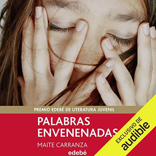 Palabras envenenadas [Poisoned Words] audiobook cover art