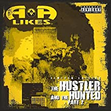 A-Alikes - The Hustler And The Hunted: Part 2 (09/11/07) [Limited Edition]