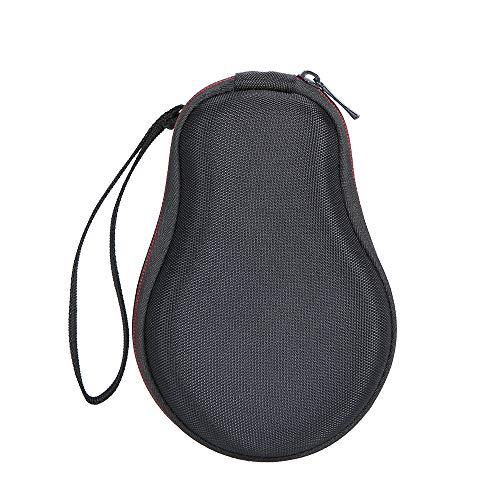 Docooler beschermhoes met stootvaste schaal en zachte voering voor JBL Clip 2/3 BT-luidsprekers