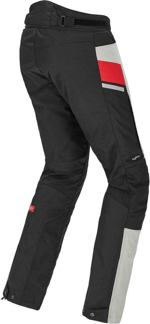 Spidi Voyager H2Out Pantalone moto Textil Nero 3XL