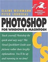 Photoshop CS for Windows & Macintosh