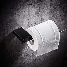 MBYW moderne minimalistische hoge dragende handdoek rek badkamer handdoekenrek Opslag plank Handdoek rack kit zwart full b...