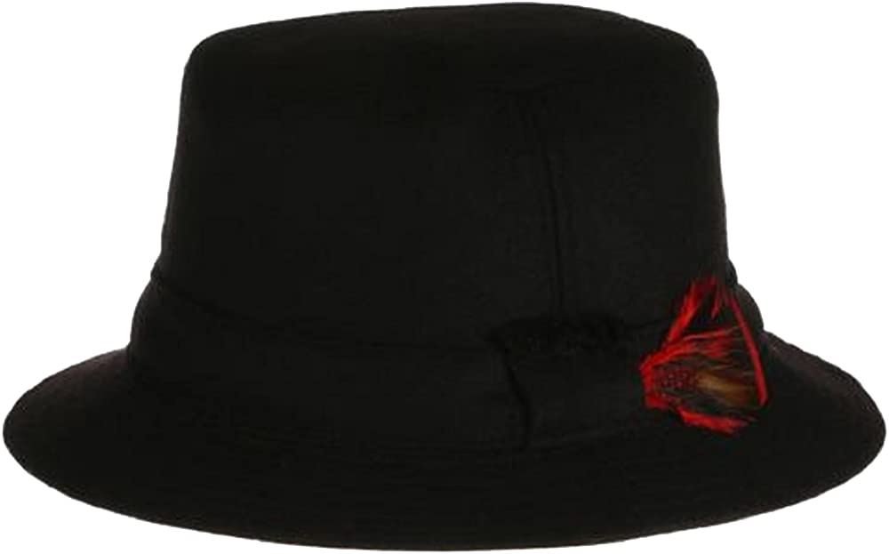Hanna Shipping included Hats Men's Donegal Tweed Irish Walking Challenge the lowest price of Japan ☆ Hat Original