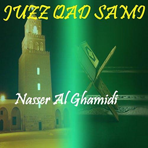 Nasser Al Ghamidi