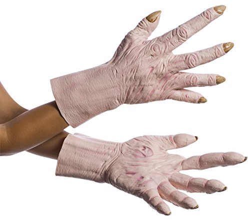 Star Wars: The Last Jedi Villain Snoke Adult Costume Latex Hands