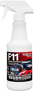 TopCoat F11 Polish & Sealer Single Bottle