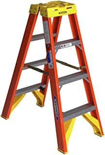 Best werner twin ladder Reviews